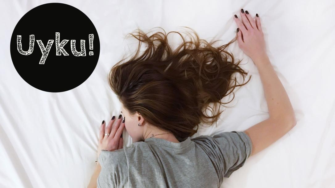 uykuyu kolaylaştıran ipuçları