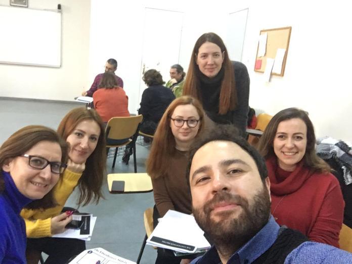 İTÜ workshop